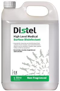 Disinfectants, High Level Medical Surface Disinfectant