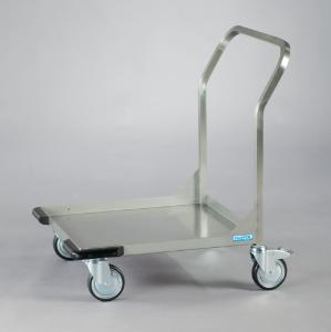 Trolleys, basket, KR 60-60