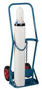 Trolleys, Gas Cylinders, DÜPERTHAL