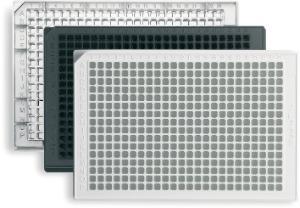 Microplaten 384-wells