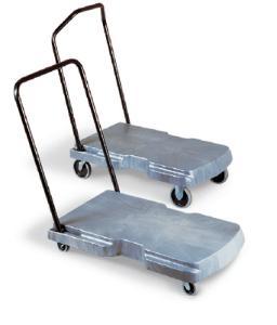 Plateauwagen Triple™ Trolley