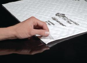 Absorbent mats, oil-only, 4 in 1®, PIG®