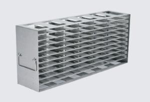 Rekken voor microplaten voor revco UxF en HERAfreeze® HFU T-vriezers