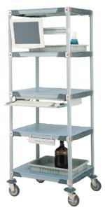 HPLC trolleys, MetroMax i®