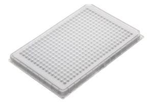 PCR-platen, 384-well