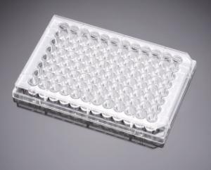 T-celactivatie, 96-wells platen, Corning® BioCoat™