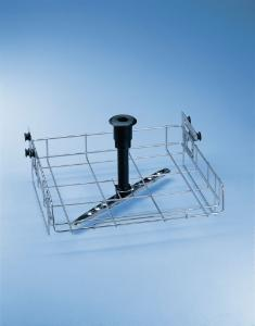 Upper basket or carrier with open front, O 190